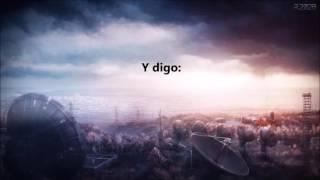 Sawano Hiroyuki [nzk] Tielle - Into the sky (sub español)