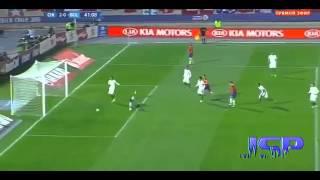 чили   Боливия 5 0 Обзор матча Кубок Америки 2015   Copa America 2015