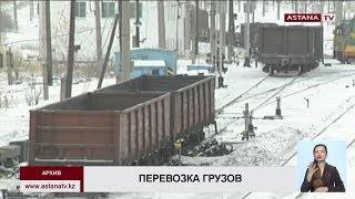 В «Қазақстан темір жолы» заявили об избытке вагонов для перевозки зерна