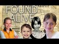 Top 5 Missing People Found Alive [Volume  2]
