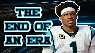 The Fall of the Carolina Panthers: Where Do They Go Next as a Franchise?