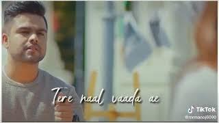 Mere Te haq Tera (Akhil Punjabi song) Mere Ton gyada ae