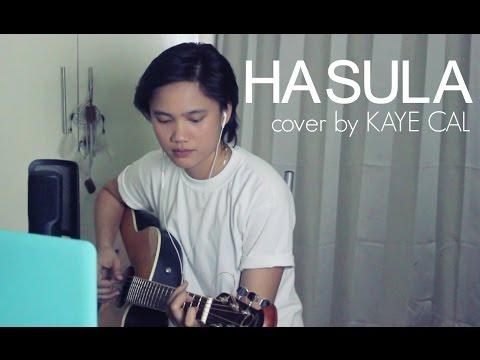 Hasula - Kurt Fick (KAYE CAL Acoustic Cover)