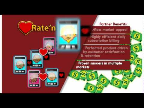 People Are Falling In Love With Rate'nDate