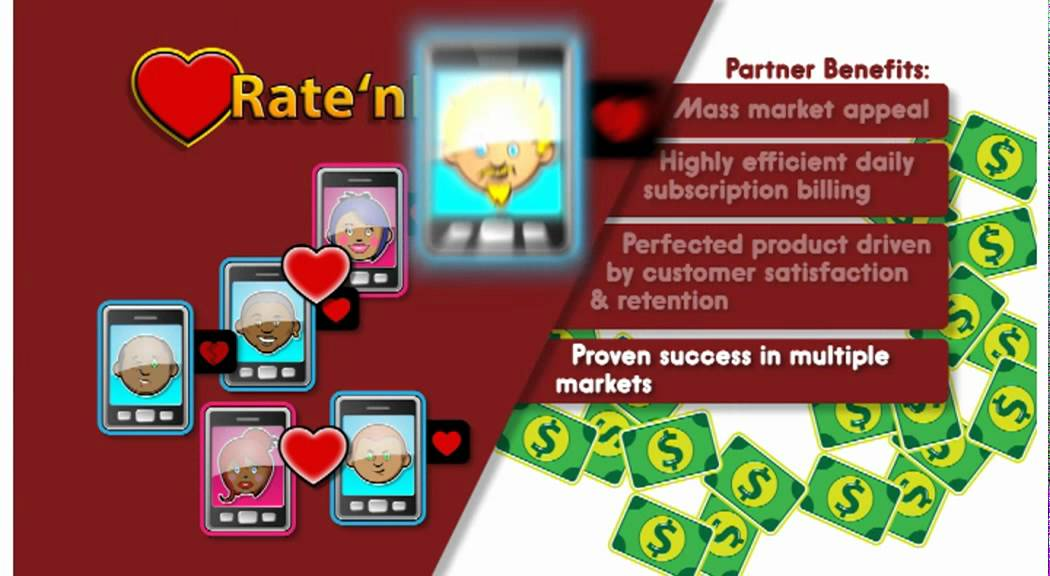 People Are Falling In Love With Rate Ndate