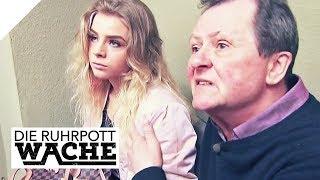 Angefahren! - Wieso deckt das Mädchen den Täter? | Die Ruhrpottwache | SAT.1 TV