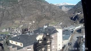 Фильм 1 Горные лыжи, Андорра, Грандвалира 2013г.(, 2015-03-31T06:56:54.000Z)