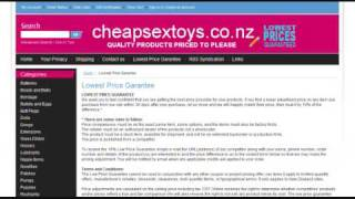www.cheapsextoys.co.nz