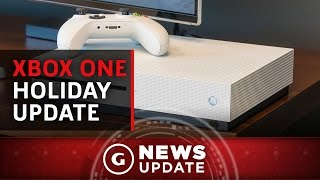 Game | Xbox One Holiday Update Out Now GS News Update | Xbox One Holiday Update Out Now GS News Update