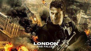 London Has Fallen (Trailer) - South Korea