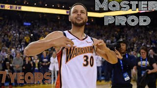Stephen Curry | 7 years Mix 2019