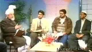 Islam - Liqaa Maal Arab - April 4, 96 - Part 3 of 6