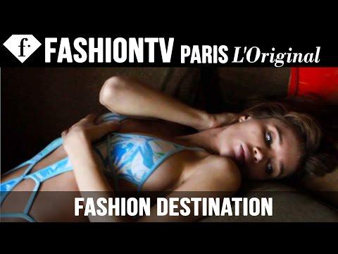Fashion Destination: Los Angeles with Natalie Gal  FashionTV