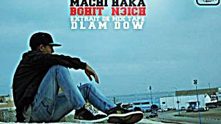 Lil-One Machi Haka Bghit N3ich mix tape  ( dlam dow )