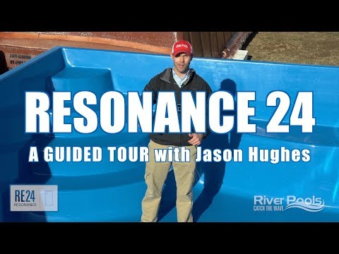 The Resonance 24  A Guided Tour with Jason Hughes