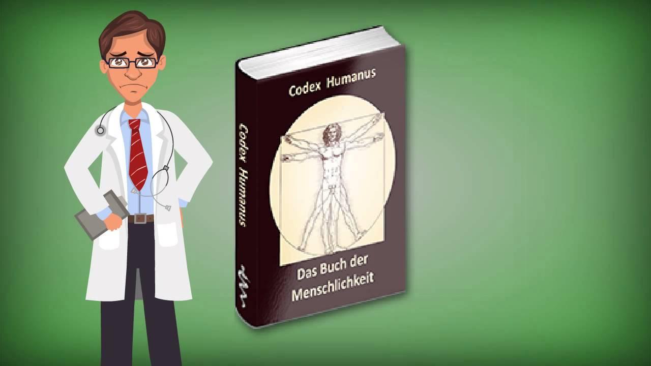 codex humanus leseprobe