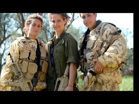 israel-idf-girls-warriors-of-god-military-motivation