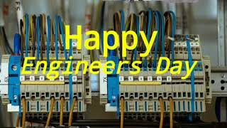 Happy Engineers's Day Wishes Greetings Quotes Ecards Images Pictures Photos WhatsApp Message #3