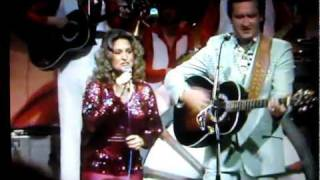 Peggy Sue and Sonny Wright ~ Only The Names Been Changed