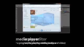 Computer Literacy - (unit 1) - the desktop interface - 1 of 5.mp4