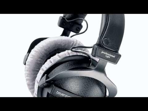 Equaphon en CAPER 2013 presentando auriculares beyerdynamic