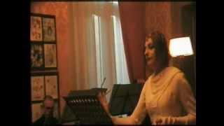 LaRoseNoire - Ardente Desiderio 12-10-2013 - parte 1/5