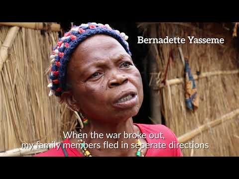 WFP in  Central African Republic