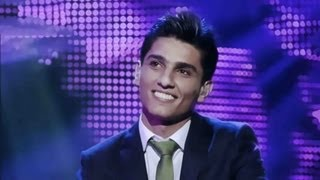 wain ala ramalaah وين عرام الله - محمد عساف و دينا حداد