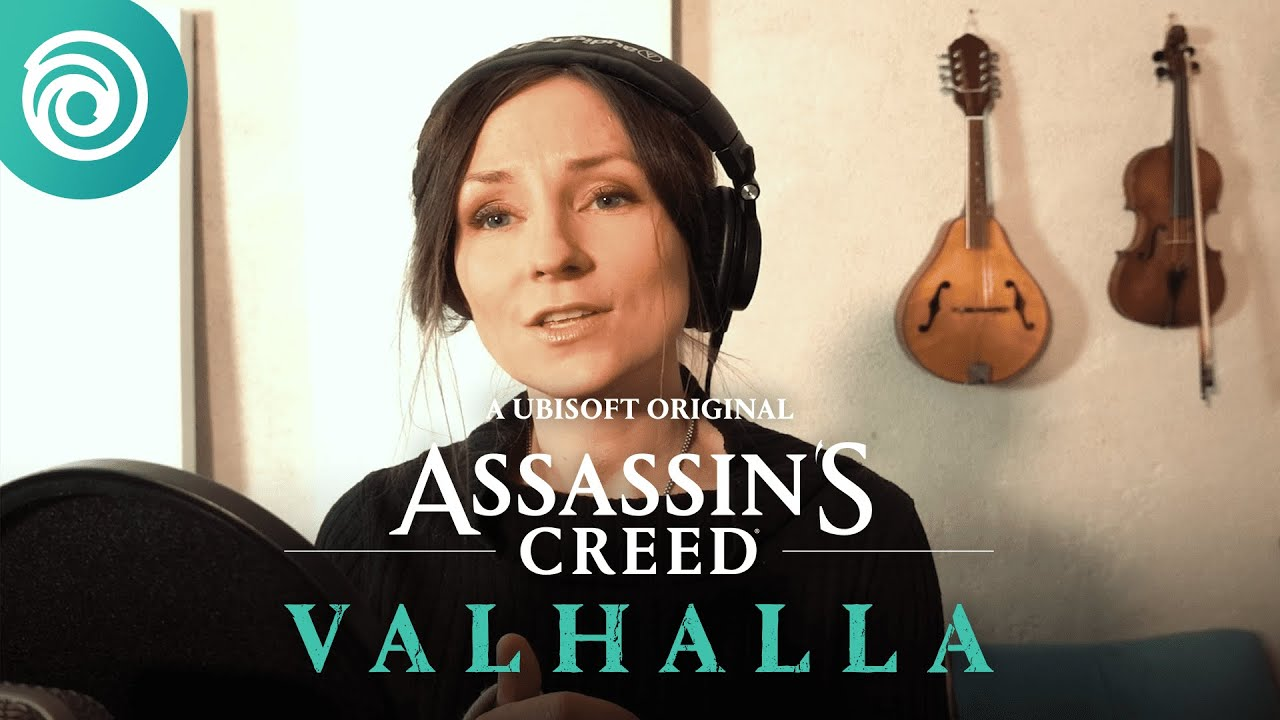 ASSASSIN'S CREED VALHALLA: BEHIND THE MUSIC OF WRATH OF THE DRUIDS