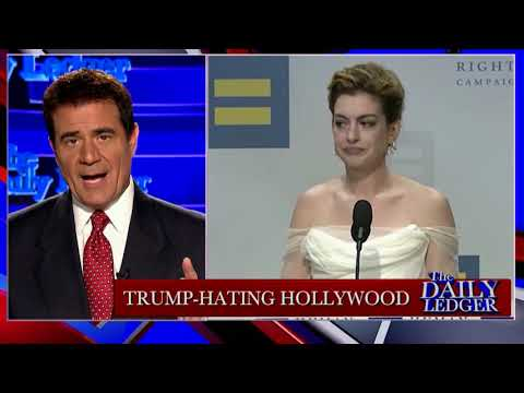 Stop the Tape! Hollywood's Self-loathing Fools