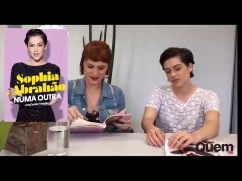 """Bate-papo: Sophia Abrahão diz: """"Recusei convite do Dança dos Famosos 2 vezes''"""