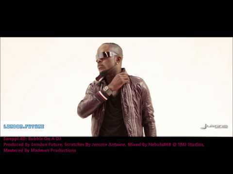 """Swappi 4D - BUBBLE ON A DJ """"2012 Trinidad Release"""" (Produced By London Future)"""