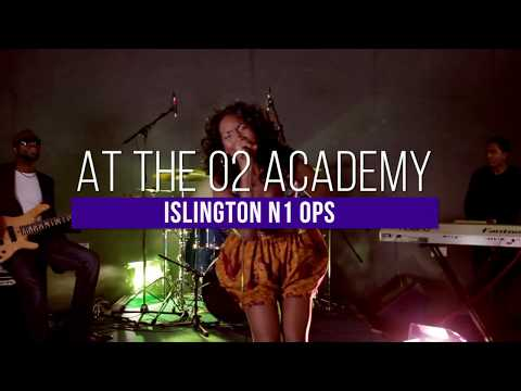 Rachel Kerr Live in Concert (London) Islington O2