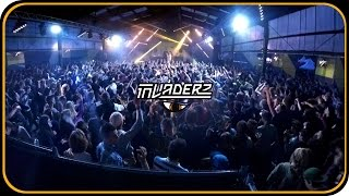 DJ Sly ft. MC Unknown Live at Univerz Festival - Invaderz Stage