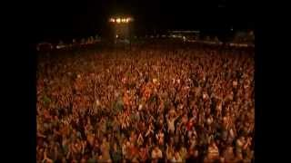 Roger Hodgson, Voice of Supertramp, performs Fools Overture Live at the Donauisel Festival 2010