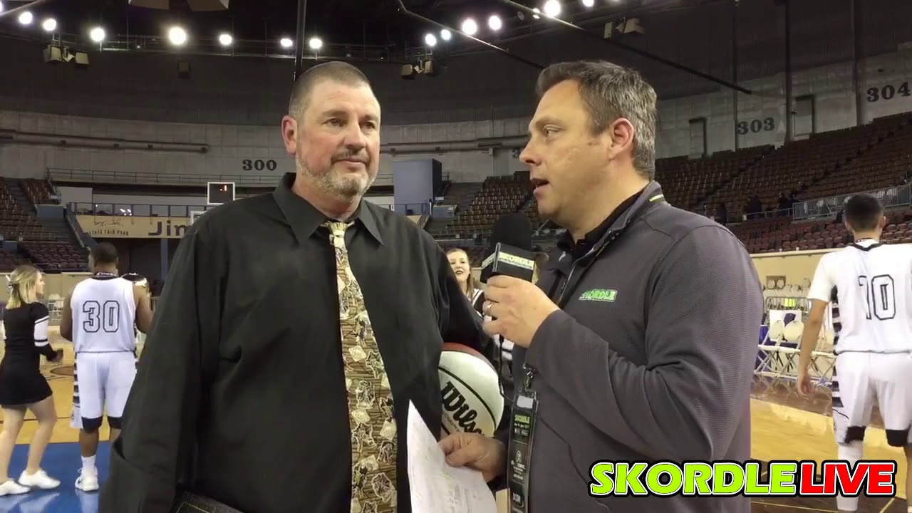 Interview with Wright City Head Coach Joel Dickerson