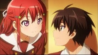 When Supernatural Battles Become Commonplace Episode Five Anime Review-Sensitive Age (Chuuni)