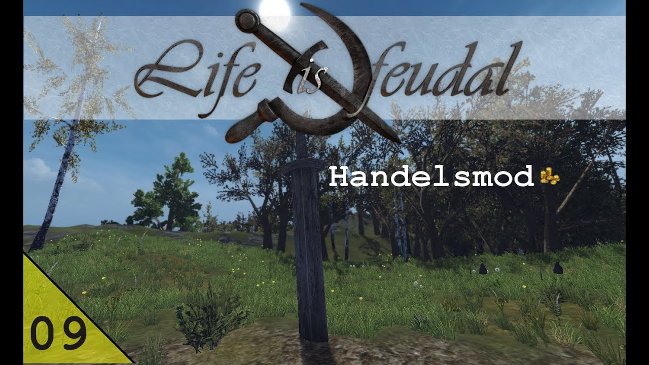 Life is feudal your own яблоки новая ролевая игра 2015 реклама