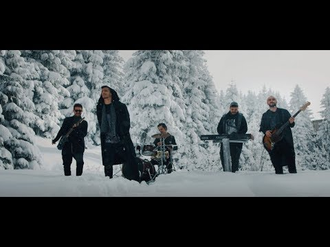 LAPSUS BAND - LAŽO (Official Video)