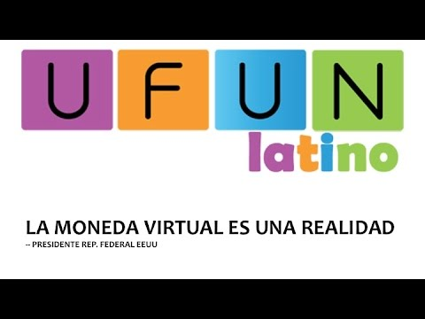 Ufun Español - Ufun Latino -  Utoken: Opinion Presidente de la Reserva Federal EEUU