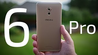 Meizu Pro 6 Plus Review - Insane Value Smartphone 2018!