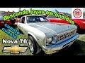 Chevy nova un clásico de mexico AUTOS USADOS EN VENTA ?? chevrolet muscle car no es mexicanicos