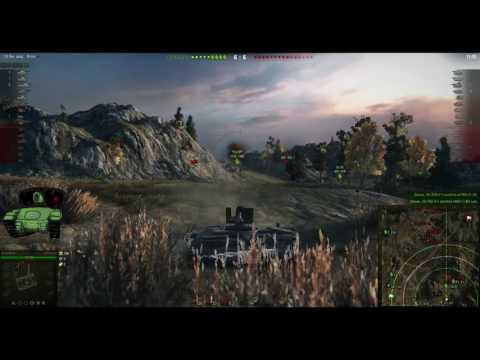 [GER] World of Tanks || Wolfliner spielt ArniArtillerie (29UK)