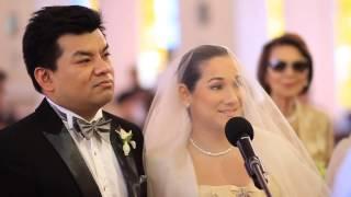 China Cojuangco & Gino Gonzalez Wedding