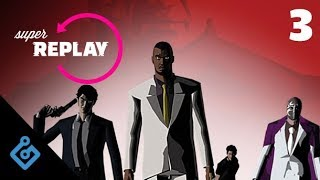 Super Replay –Killer7Ep 3: Top Five Dissections