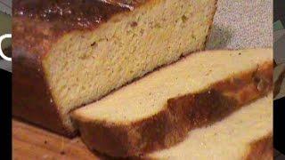 Белый хлеб. Диета Дюкана