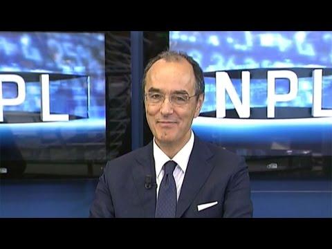 Non performing loans (CLASS CNBC) - Andrea Perin, Direttore Generale di Banca Finint