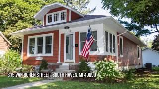 315 Van Buren St, South Haven, MI 49090