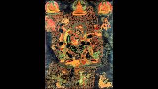 Mahakala Mantra - Thần chú Mahakala