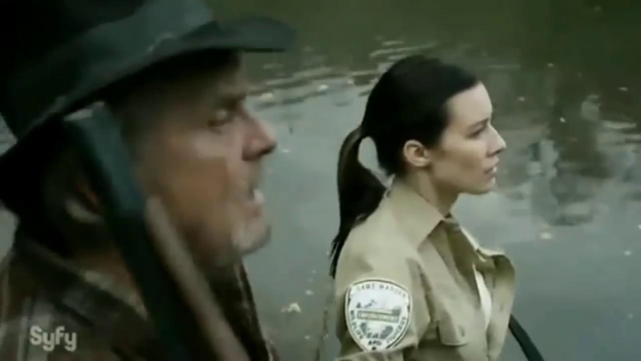 Download Dam Sharks, Trailer [HD] Inglés